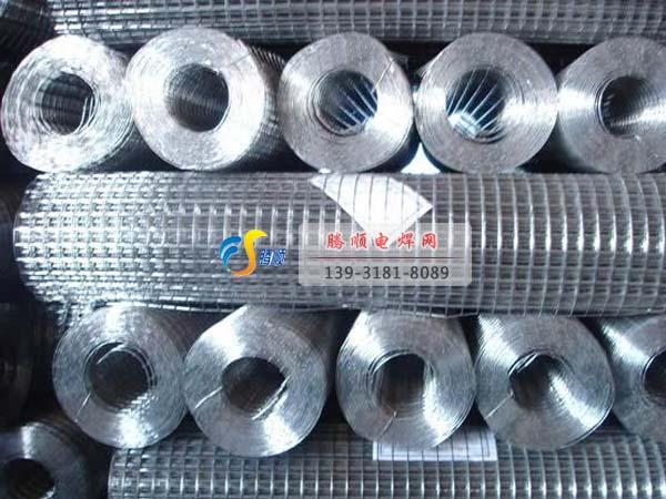 1寸热镀锌电焊网